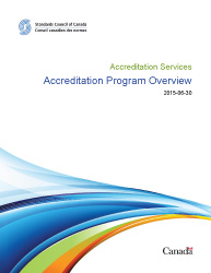 Download Accreditation Program Overview