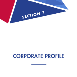 Section 6: Corporate Profile