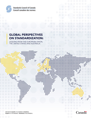 Global Perspectives on Standardization