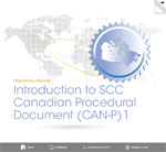 Introduction to SCC Canadian Procedural Document (CAN-P) 1
