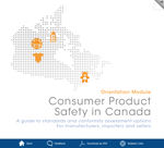 Consumer product safety in Canada