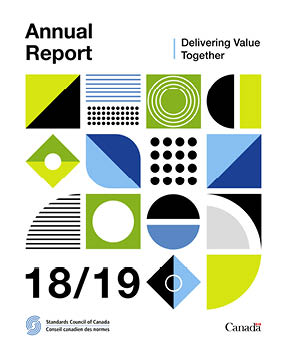 Annual Report 2018-2019: Delivering Value Together