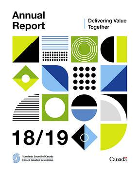 Annual Report 2018-2019: Delivering Value Together