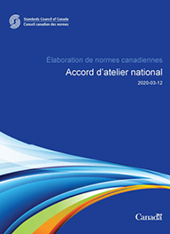 Accord d'atelier national