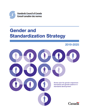 Gender Report Cover Page