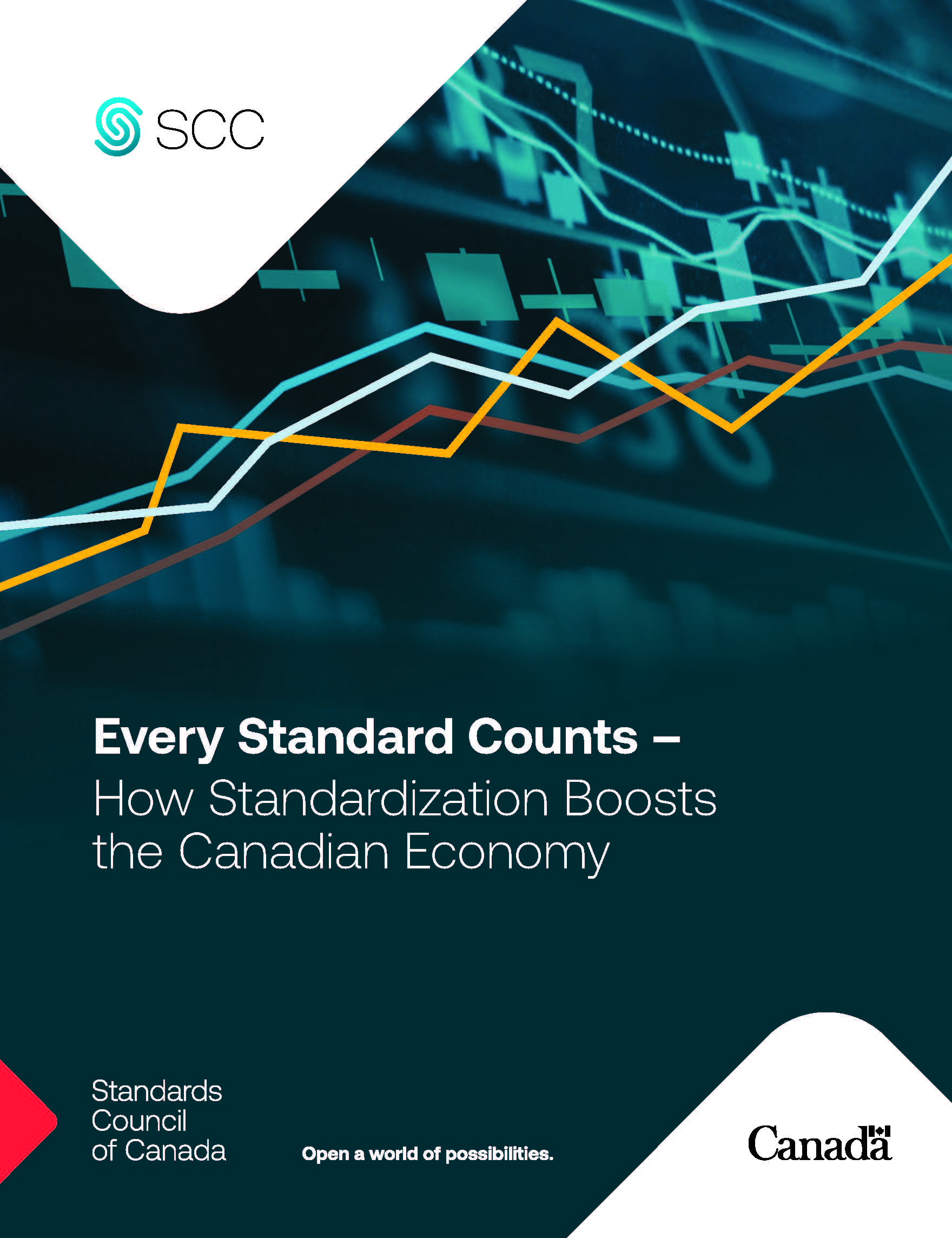 Every Standard Counts Report Cover