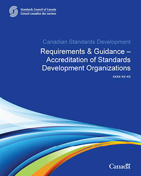 Requirements & Guidance – Accreditation of Standards Development Organizations (2019)