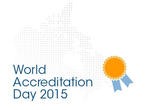 World Accreditation Day 2015