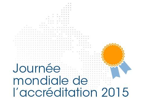 Journée mondiale de l'accréditation 2015
