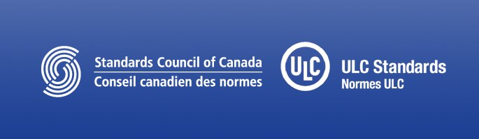 SCC and ULC Standards logos