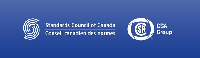SCC and CSA logos