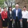Le CCN renforce la collaboration avec des organismes de normalisation et d'accréditation chinois