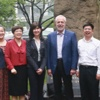 SCC increases collaboration with Chinese standardization and accreditation bodies