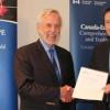 Le CCN et la European co-operation for Accreditation signent une entente à l'appui de l'accord commercial sans précédent entre le Canada et l'Union européenne