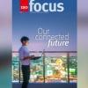 Cover of ISOFocus magazine