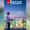ISOfocus - Notre futur connecté