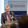 Karsten Mecklenburg, conseiller et chef de section, Commerce et affaires économiques, Délégation de l'Union européenne au Canada