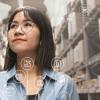 Woman in warehouse